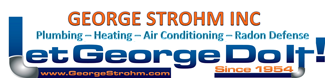 George Strohm, Inc. Serving Pennsylvania